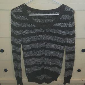 Rue 21 striped sweater